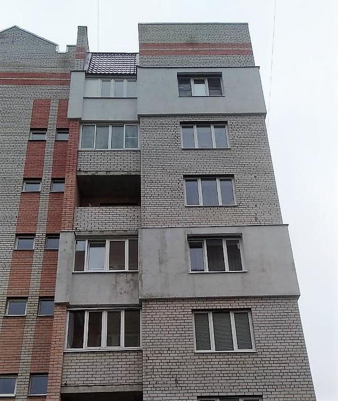 Внешнее утепление квартир в Ярославль.